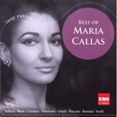 Best of Maria Callas