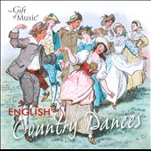 English Country Dances / Broadside Band