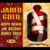 Jared Gold: All Wrapped Up [Digipak]