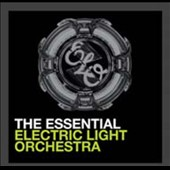 Electric Light Orchestra: The Essential Electric Light Orchestra