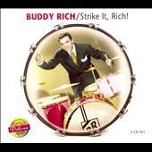 Buddy Rich: Strike It, Rich!
