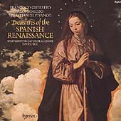 Treasures of the Spanish Renaissance / Westminster Cathedral