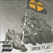 Wu-Tang Clan: Iron Flag [PA]