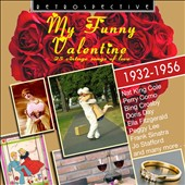 Various Artists: My Funny Valentine: Vintage Songs of Love