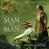 Patrick Doyle: Man to Man [Original Soundtrack]