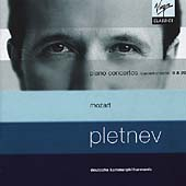 Mozart: Piano Concertos 9 & 20 / Mikhail Pletnev, Deutsche