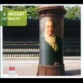 Best of Mozart / various artists