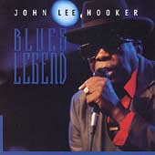 John Lee Hooker: Blues Legend [Universal]