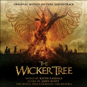John Scott/Keith Easdale: Wicker Tree [Original Soundtrack]