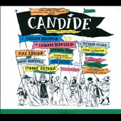 Leonard Bernstein/Original Broadway Cast: Candide