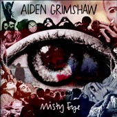 Aiden Grimshaw: Misty Eye
