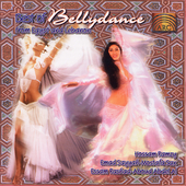 Various Artists: The Best of Bellydance from Egypt & Lebanon