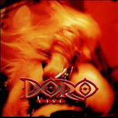 Doro: Live