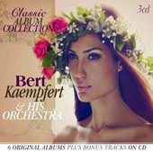 Bert Kaempfert: Classic Album Collection