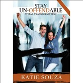 Katie Souza: Stay Unoffendable