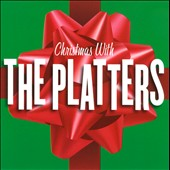 The Platters: Christmas with the Platters [Sony]