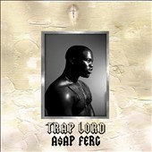 A$AP Ferg: Trap Lord [Clean]