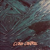 Cloud Control: Dream Cave [Digipak]