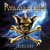 Running Wild: Resilient [Digipak] [Limited]