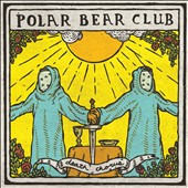 Polar Bear Club: Death Chorus