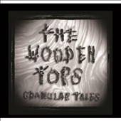 The Woodentops: Granular Tales [Digipak] *