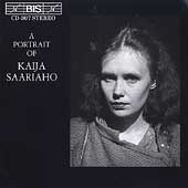 A Portrait of Kaija Saariaho / Saariaho, Hoitenga, et al