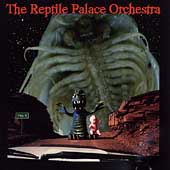Reptile Palace Orchestra: Hwy X