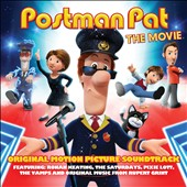 Original Soundtrack: Postman Pat