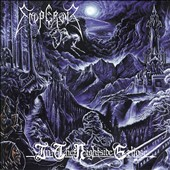 Emperor (Black Metal): In the Nightside Eclipse [20th Anniversary Edition]
