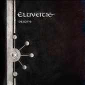 Eluveitie: Origins [CD/DVD] [Deluxe] [8/4]