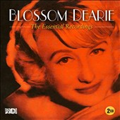 Blossom Dearie: The Essential Recording