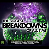 Various Artists: The Biggest Breakdowns of All Time