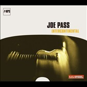 Joe Pass: Intercontinental