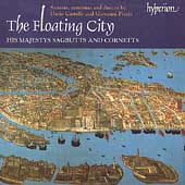 The Floating City - Castello, Picchi / His Majestys Sagbutts