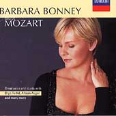 Barbara Bonney Sings Mozart