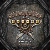 Revolution Saints: Revolution Saints [Deluxe] [2/23]