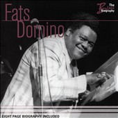 Fats Domino (Antoine Dominique Domino Jr.): Blues Biography