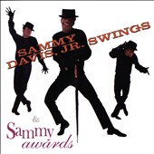 Sammy Davis, Jr.: Sammy Swings/Sammy Awards