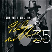 Hank Williams, Jr.: 35 Biggest Hits *