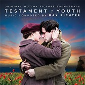 Max Richter (Composer): Testament of Youth [Original Soundtrack]