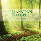 Stuart Jones: Relaxation en Foret