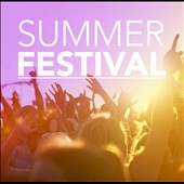 Various Artists: Summer Festival [Sony]