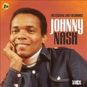 Johnny Nash: The Essential Early Recordings *