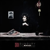 Bunbury: MTV Unplugged: El Libro de Las Mutaciones [CD/DVD] [Digipak]