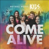 Bethel Music: Come Alive [CD/DVD]