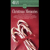 Various Artists: Christmas Memories [Allegro]