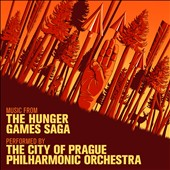 City of Prague Philharmonic Orchestra: Music from the Hunger Games Saga