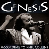 Phil Collins: Genesis According to Phil Collins
