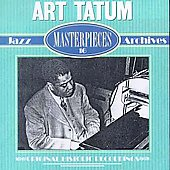 Art Tatum: Masterpieces, Vol. 16
