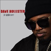 Dave Hollister: The MANuscript [Slipcase] *